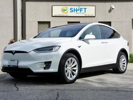I Found This Listing On Sur Theparking Eu Isn T It Great Pre Owned 2017 Tesla Model X 100d Fsd 4d Sport Utility In 201 Tesla Model X Tesla Model Suv Models