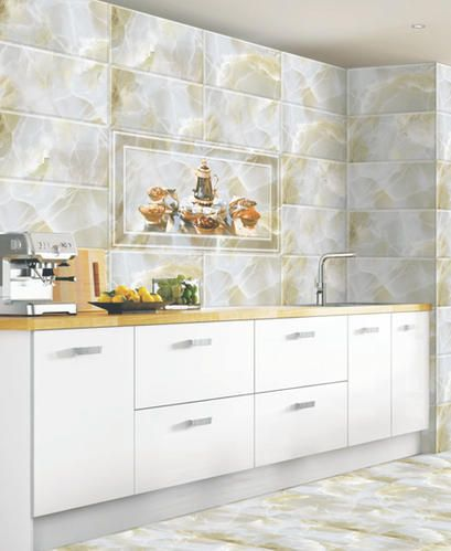 Kitchen Tiles Digital Ceramic 10x15 Kitchen Wall Tiles Thickness 8 10 Mm Kitchen Wall Tiles Design Kitchen Tiles Design Kitchen Wall Tiles