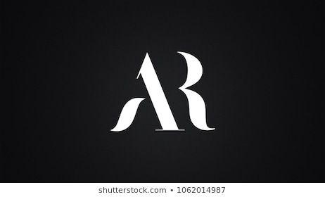 letter ar logo bilder stockfotos und vektorgrafiken shutterstock entwerfen design vorlage typographie weizen vektor vektorgrafik in word