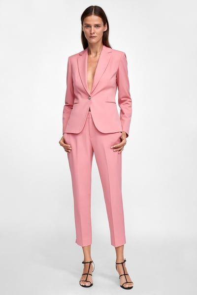 ANKLE CROPPED PANTS | Streetwear mode, Kleurrijke mode