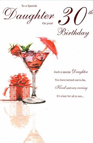 Image Result For Happy 30th Birthday Daughter