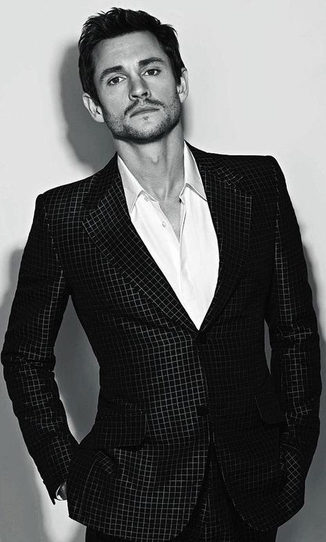 Hugh Dancy, whomever you are, you can totally crash on my couch. And by couch I mean the sleeping back thats between my legs P.s. simple quest for everyone) Why did Bill die?