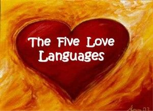 whats your love language test
