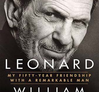 Leonard My Fifty Year Friendship With A Remarkable Man By William Shatner Download Free Epub Books
