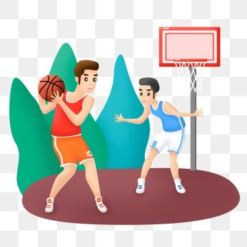 Education Motion Ball Rack Frame Tree Basketball Court Outdoor Play Character Physica Education Clipart Free Graphic Design Graphic Design Background Templates