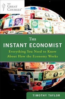 Pdf Download The Instant Economist Everything You Need To Know
