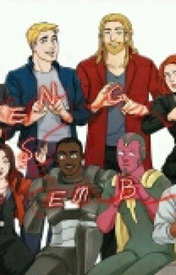 Avengers x reader in 2019 | Avengers family | Bruce banner hulk