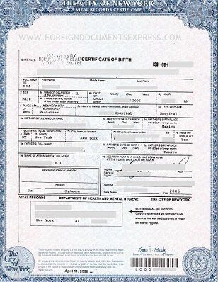 This Is New York Usa State Drivers License Psd Photoshop