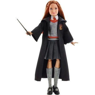 Harry Potter Chamber Of Secrets Ginny Weasley Doll Harry Potter Ginny Harry Potter Dolls Harry Potter Ginny Weasley