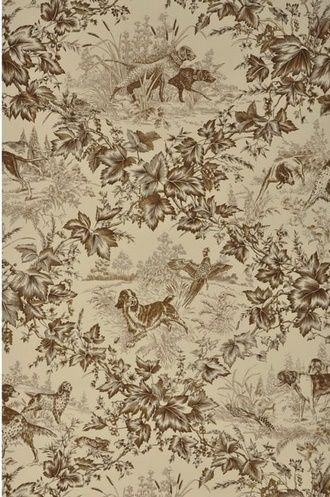 On Point Hunting Dog Wallpaper In Tobacco Hunting Wallpaper Rustic Wallpaper Dog Wallpaper