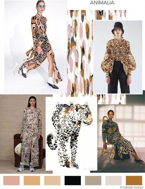 FV TREND + COLOR | ANIMALIA . SS 2019, a fashion post from the blog FASHION VIGNETTE, written by FASHION VIGNETTE on Bloglovin' #fashiontrends