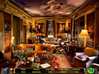 Totally Free Hidden Object Games