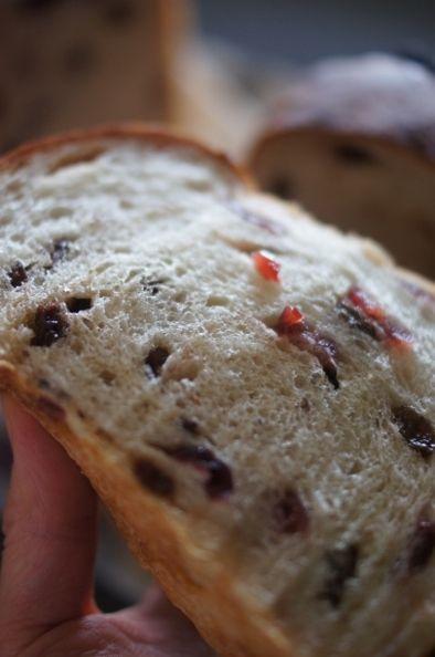 ドライ イースト なし で パン