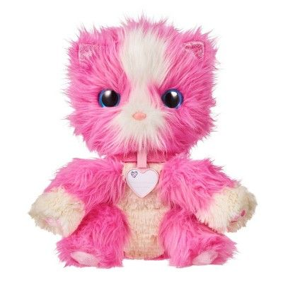 Little Live Scruff A Luvs Real Rescue Electronic Pet Pink In 2020 Little Live Pets Toy Story Figures Pets