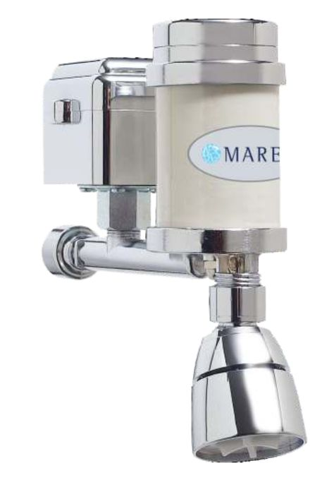 Marey Heater Corp Products Tankless Shower Water Heater Mini