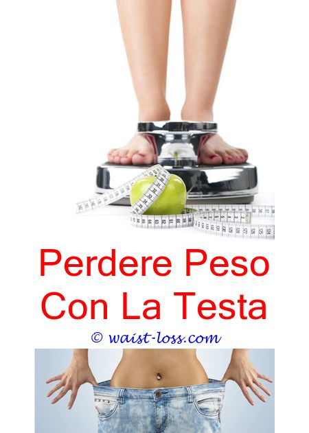 cause e sintomi di perdita di peso