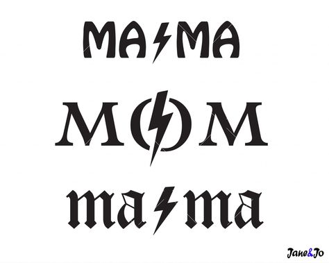 """""""Mama Thunder SVG,Mama mom saying svg,Vector,Mama Mom Clipart ,Clip art, Image, Silhouette Cameo cutting file Cricut bear svg,iron transfer Shirt* * * * * * * * * * * * * * * * * * * * * * BUY 2, GET 1 FREE! Purchase any 2 items and get a 3rd item of equal or lesser value free! Add all three items to your cart and use coupon code BUYME to redeem your offer. Please make sure that the discount has been applied before you proceed with your payment. Add three items to your cart and don't miss our co"""