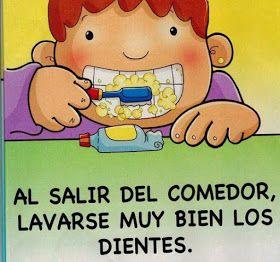 Escuela Infantil Castillo De Blanca Normas Para Comer En La Mesa Preschool Education Baby Sister