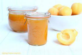 Rezepte mit Herz ♥: Goldrausch ♡ Aprikosen - Marmelade