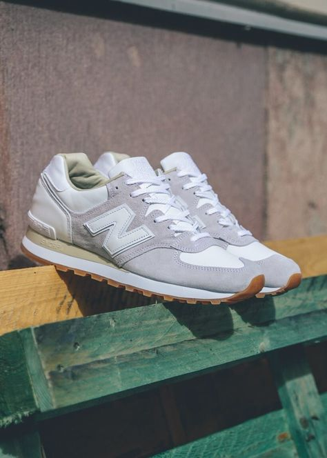 END Clothing x New Balance 575 | Sneakers, New balance ...