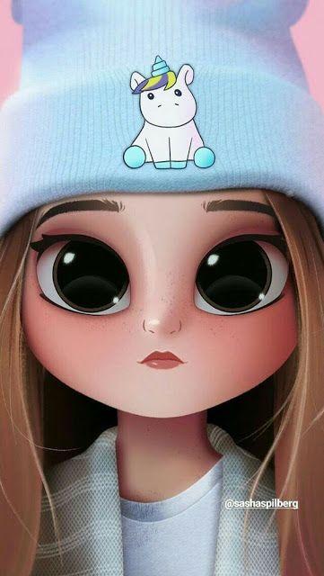 Cute Girl Drawing Art | Zee50