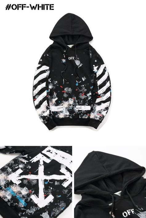 0d83fa5350f9 List of Pinterest off white brand hoodie pictures   Pinterest off ...
