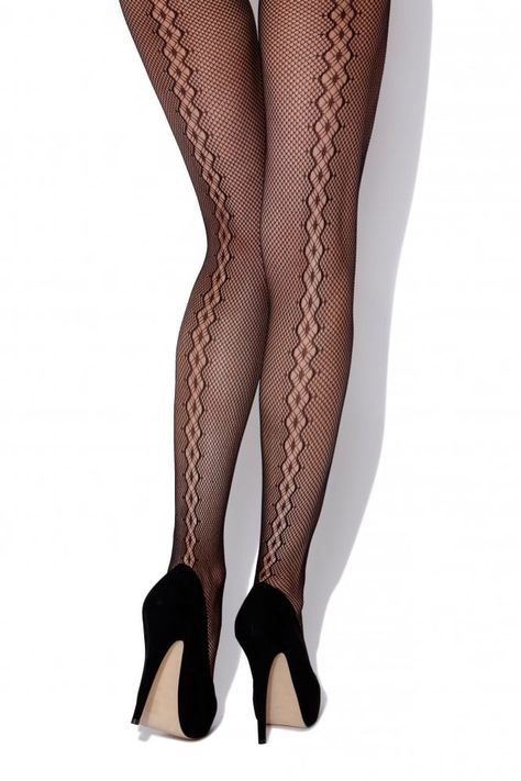 Buy Charnos Backseam Net Tights for We are Earth's biggest hosiery store, we offer more sizes and colours for Charnos Backseam Net Tights than any one else.