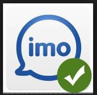 Imo Download For Laptop Video Chat App Messaging App App Logo