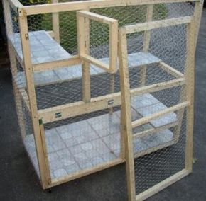 Pin By Ciemarpaung On Projects To Try Cat Cages Diy Cat Enclosure Cat Enclosure