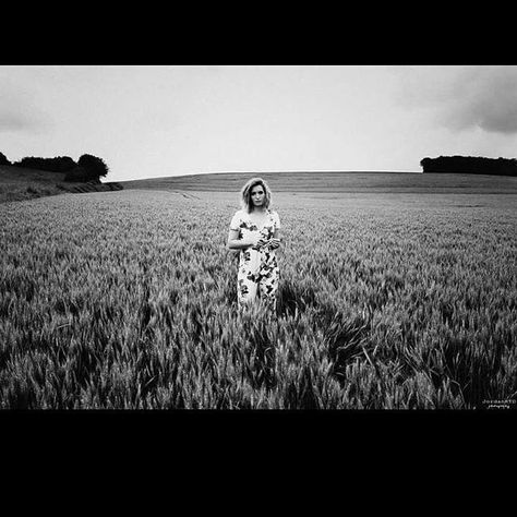 Lost in the field #photo#shooting#dansleschamps#lostinthefield#nicepic#instacool