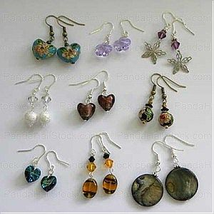 Stunning Earring Designs To Make At Home Contemporary - Interior ...