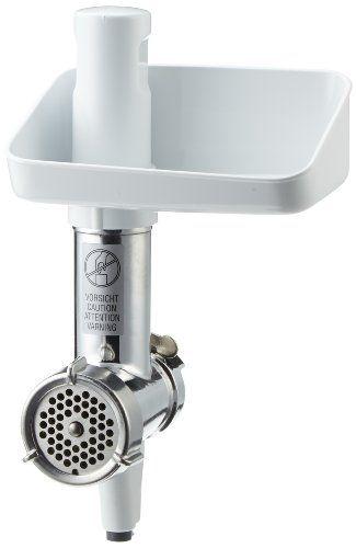 Bosch MUM 86 Küchenmaschine 1600W mit viel Zubehör Küchen tricks - bosch mum k chenmaschine