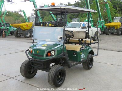 Ad Ebay Url 2014 Cushman Shuttle 2 2 Gas Industrial Equipment Cart 4 Person Bidadoo Heavy Equipment Industrial Golf Carts