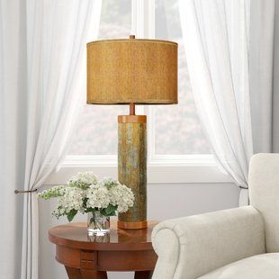 Table Lamps You Ll Love Wayfair Lamp Table Lamp Living Room Lighting