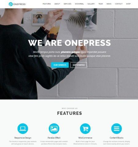 Theme Wordpress Gratisan Terbaik Untuk Website Dan Blog Website Blog