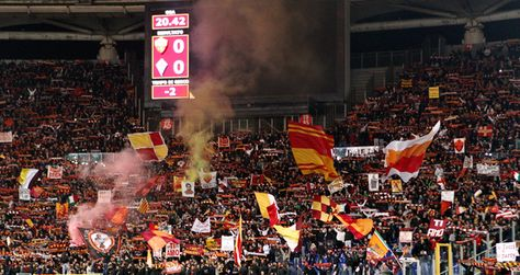 25,000 SEASON TICKETS AND CURVA SUD SOLD OUT, A WAITING LIST LAUNCHED TO SUPPORT AS ROMA FANS. THE FUTURE HAS BEGUN.         Rome, 19 September 2012. The Curva Sud  fan section at Stadio Olimpico, the core of AS Roma supporters, is SOLD OUT for the first time in 7 years. A remarkable 14,160 tickets have been purchased, a 60+% increase in comparison to last season. AS Roma's total subscriber base is now over 25,000 strong, a 50% increase over last season.