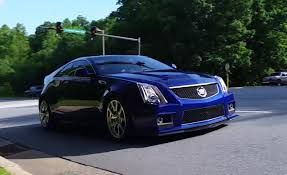 Pin On Cadillac Cts V Coupe