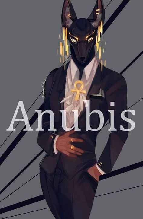 Some Ancient gods with modern fashion~ Anubis, Horus, and Sobek have a gold foil version as well! Egyptian Mythology, Ancient Egyptian Art, Ancient Aliens, Ancient Greece, Egyptian Goddess, Ancient History, Anime Egyptian, Egyptian Anubis, Egypt Art
