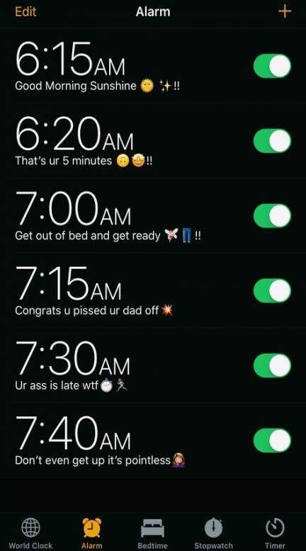 Funny Snapchat Captions High Schools 59 Ideas School Quotes Funny School Quotes Morning Routine School