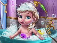 Bebek Elsa Dus Bebek Elsa Dus Oyun Bebek Elsa Dus Oyna Bebek Elsa Dus Oyunu Bebek Elsa Dus Oyunlari Disney Channel Disney Bebek Elleri