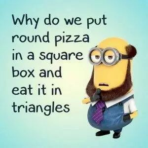 28 Hilarious Minions Memes Of All Time In 2021 Funny Minion Memes Minions Funny Funny Pizza Memes