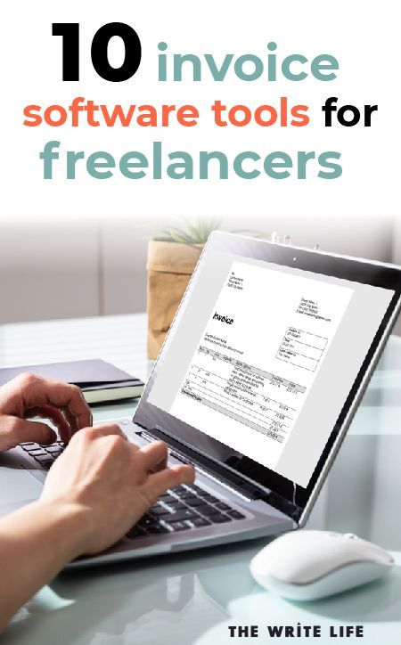 10 Invoicing Software Tools For Freelancers Including Free Invoice Options In 2020 Invoicing Software What Is Software Freelance Writing Jobs