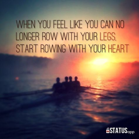 rowing quotes - Google Search