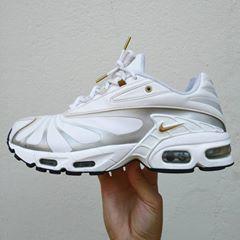 Flashback To 96 Nike S Air Max Runners Sneakernews Com Sneakers Nike Air Max Nike Air Tailwind Nike Air Max