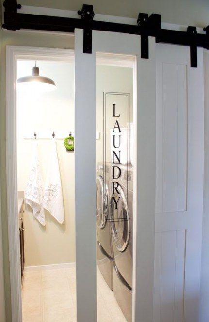 Half Glass Pantry Door Kitchens 51 Ideas Door Laundry Room