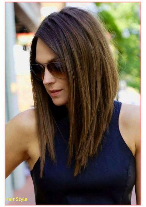 Luxus Sommer Haarschnitte 2019 Frauen Haarschnitt Für