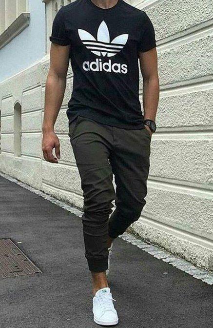 adidas superstar herren style