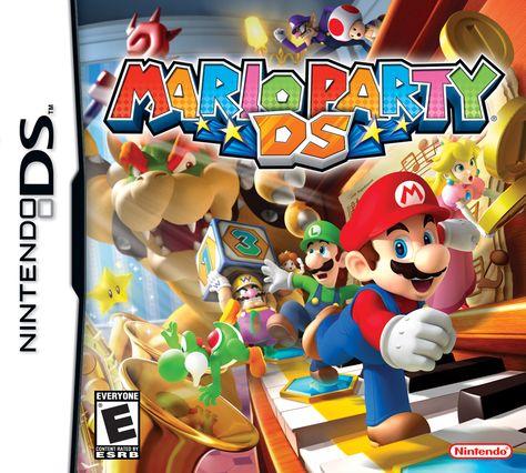 100 Ds Ideas Ds Games Nintendo Ds Nintendo Ds Games