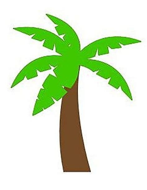 Image Result For Free Svg Files For Cricut Palm Tree Palm Tree Clip Art Free Svg Svg Free Files