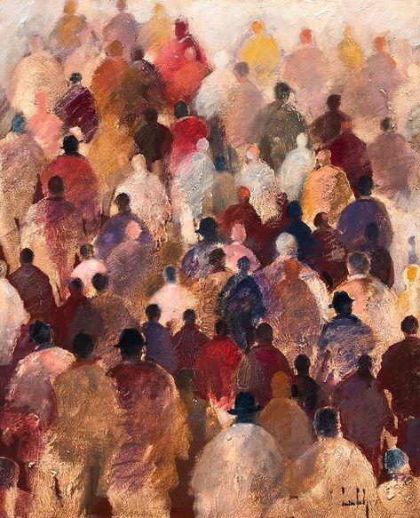 Olivier Suire Verley - Artiste Peintre, Galerie virtuelle